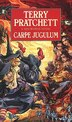 Carpe Jugulum: Discworld Novel 23 by Terry Pratchett