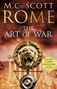 Rome: The Art Of War