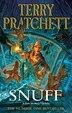 Snuff: A Discworld Novel by Terry Pratchett