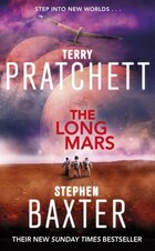 The Long Mars: Long Earth 3