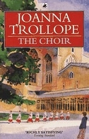 Book The Choir by Joanna Trollope