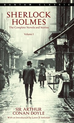 Book Sherlock Holmes: The Complete Novels And Stories Volume I by Arthur Conan Doyle