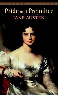 Book Pride And Prejudice by Jane Austen