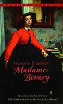 Book Madame Bovary by Gustave Flaubert