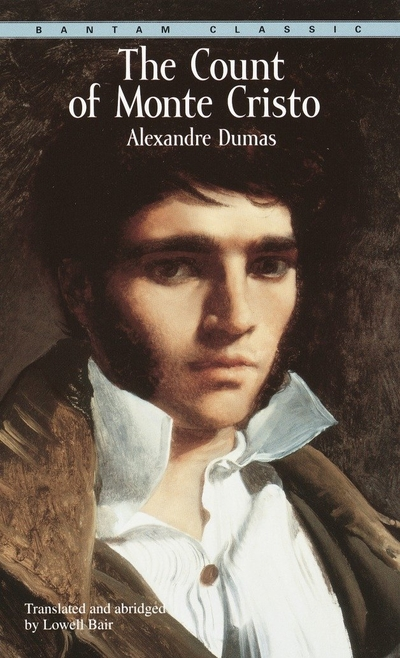 a critical overview of the novel the count of monte cristo by alexandre dumas Book overview this is a the count of monte cristo by alexandre dumas if some body put you in jail for 14 years when you were innocent would you want revenge.