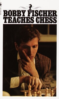 Book Bobby Fischer Teaches Chess by Bobby Fischer