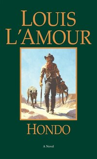 Hondo: A Novel