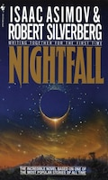Nightfall: A Novel