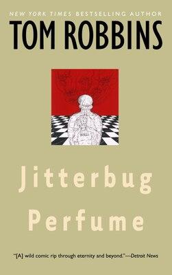 Book Jitterbug Perfume by Tom Robbins
