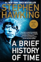 Book A Brief History Of Time: And Other Essays by Stephen Hawking