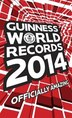 Guinness World Records 2014 by Craig Glenday