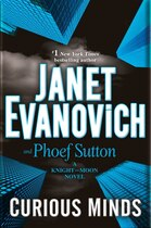 Book Curious Minds: A Knight And Moon Novel by Janet Evanovich