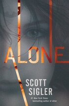 Alone: Book Three Of The Generations Trilogy