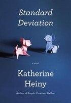 Standard Deviation: A Novel