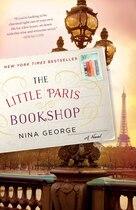 Book The Little Paris Bookshop: A Novel by Nina George