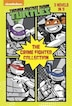 The Crime Fighter Collection (teenage Mutant Ninja Turtles) by Random House