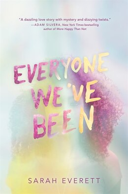 Book Everyone We've Been by Sarah Everett