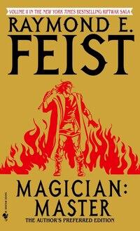 Magician: Master: Master