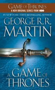 Book A Game of Thrones: A Song Of Ice And Fire: Book One by George R. R. Martin