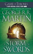Book A Storm of Swords: A Song Of Ice And Fire: Book Three by George R. R. Martin
