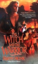 Book The Witch And The Warrior by Karyn Monk