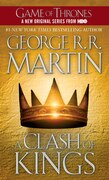 Book A Clash of Kings: A Song Of Ice And Fire: Book Two by George R. R. Martin