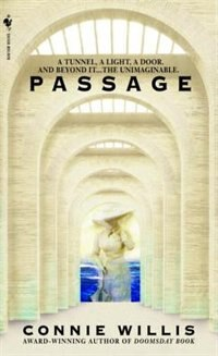 Book Passage by Connie Willis
