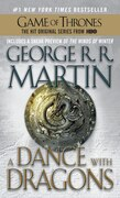 Book A Dance With Dragons: A Song Of Ice And Fire: Book Five by George R. R. Martin