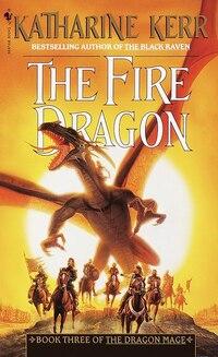 The Fire Dragon: Book Three