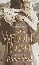 Book The Wedding Escape by Karyn Monk