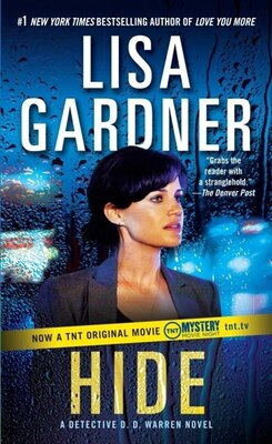 Book Hide: A Detective D. D. Warren Novel by Lisa Gardner