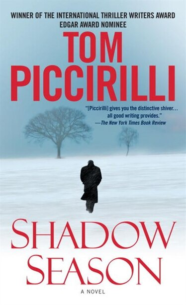 Shadow Season: A Novel by Tom Piccirilli