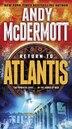 Return To Atlantis: A Novel by Andy McDermott