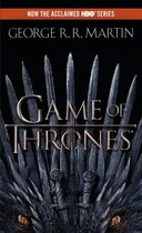 Book A Game Of Thrones (hbo Tie-in Edition): A Song Of Ice And Fire: Book One by George R. R. Martin