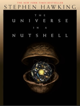 Book The Universe in a Nutshell by Stephen Hawking