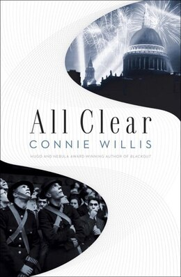 Book All Clear by Connie Willis