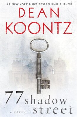 Book 77 Shadow Street: A Novel by Dean Koontz