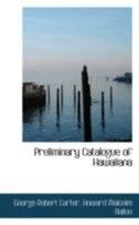 Preliminary Catalogue of Hawaiiana