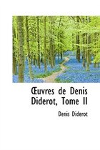 Ouvres de Denis Diderot, Tome II