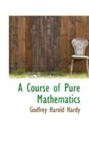 A Course of Pure Mathematics