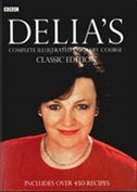 Delia Smith's Complete Illustrated Cookery