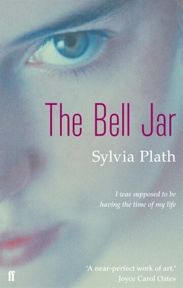 """a case history of depression in the bell jar by sylvia plath The yellow wallpaper"""" and sylvia plath's the bell jar illness in literature: case studies of sylvia """"sylvia plath and the depression."""