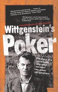 Wittgensteins Poker
