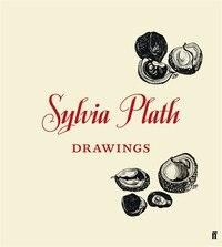 Sylvia Plath Drawings