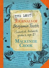 The Lost Journal Of Benjamin Tooth