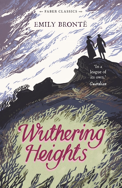 Wuthering Heights by Emily Brontu