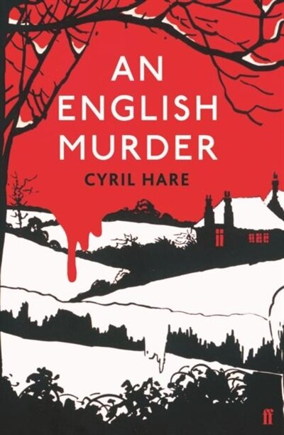 An English Murder de Cyril Hare