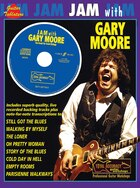 Jam With Gary Moore: Book And Cd