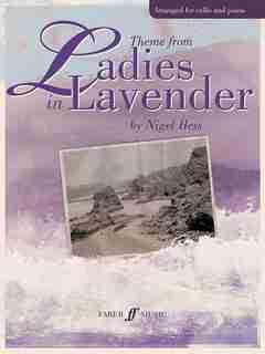 Theme From Ladies In Lavender: Sheet de Nigel Hess