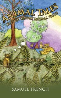 Animal Tales by Don Nigro